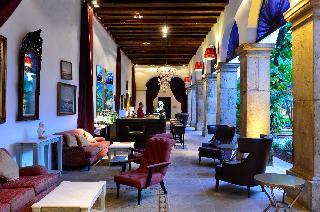 Pestana Convento do Carmo - Bar