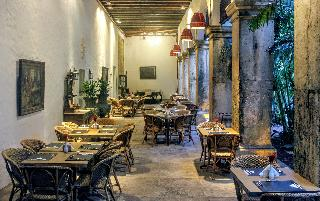 Pestana Convento do Carmo - Restaurant