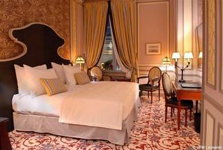 INTERCONTINENTAL BORDEAUX – Le GRAND HOTEL