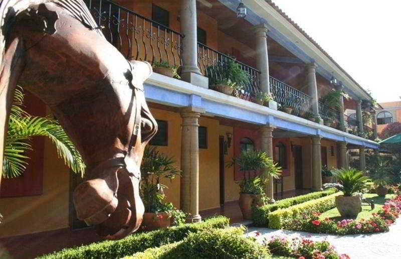 Angel Inn, Hidalgo 204 San Felipe Del…