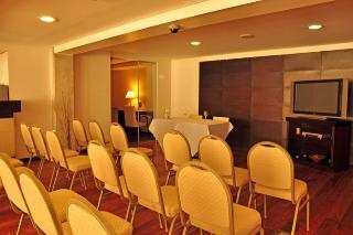 Kenton Palace Hotel - Generell