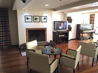 Kenton Palace Hotel - Bar