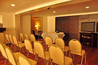 Kenton Palace Hotel - Konferenz