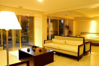 Kenton Palace Hotel - Diele