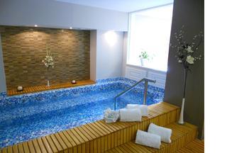 Kenton Palace Hotel - Pool