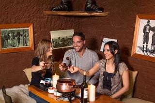 Panamericano Bariloche - Bar