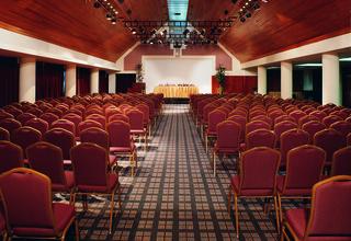 Panamericano Bariloche - Konferenz