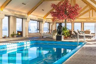 Panamericano Bariloche - Pool