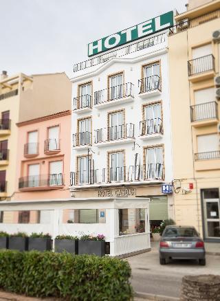 Fotos Hotel Casbah