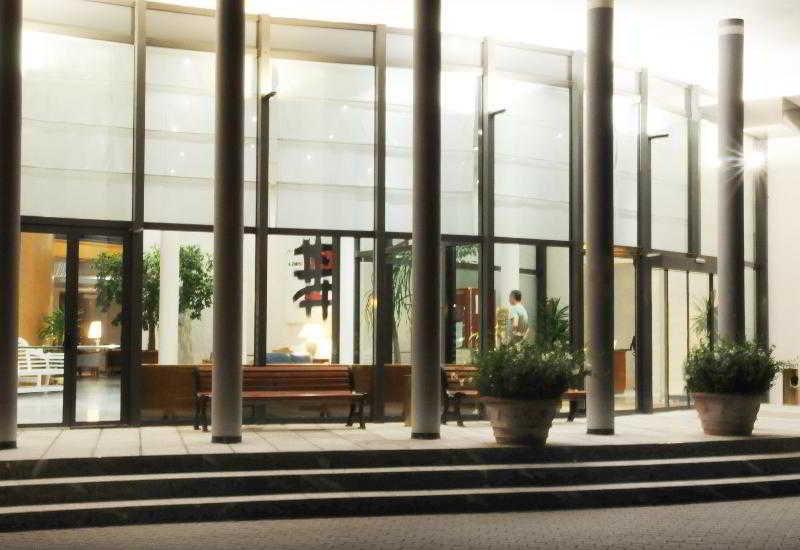 FlyOn Hotel & Conference…, Via Dell'aeroporto,34