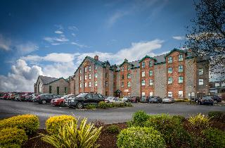 Maldron Hotel & Leisure…, Oranmore,n/a