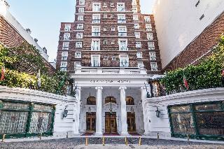 Claridge Hotel - Generell
