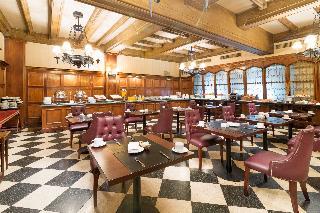 Claridge Hotel - Bar