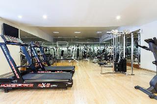 Claridge Hotel - Sport
