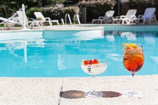Claridge Hotel - Pool