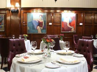 Claridge Hotel - Restaurant