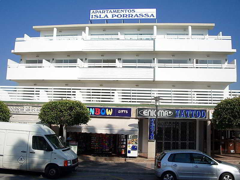 Fotos Apartamentos Magaluf Strip Apartments