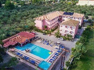 Savvas-De Mar Hotel, Laganas,