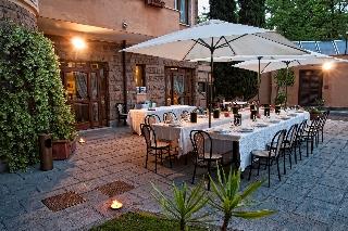 Rome Hotels:Cilicia