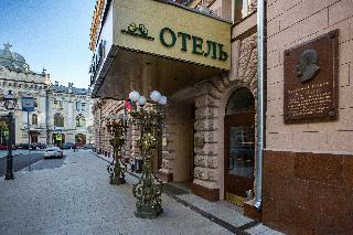 Budapest, Ulitsa Petrovskiye Linii,2