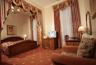 Hotel Hotel Budapest