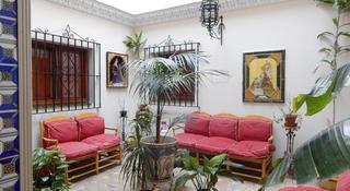 Convento la Gloria, Calle Argote De Molina,26-28