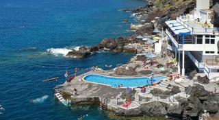 Galo Resort Alpino Atlantico Ayurveda Cure Centre