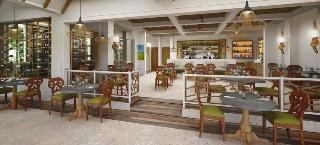 Treasure Beach Hotel - Restaurant