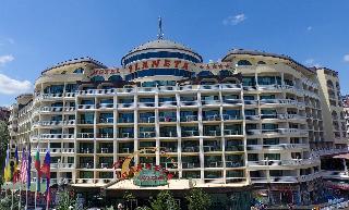 Planeta Hotel & Aquapark - Generell