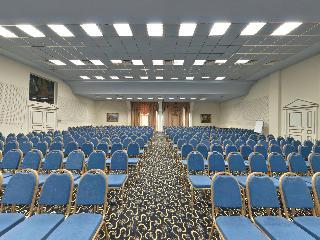Planeta Hotel & Aquapark - Konferenz