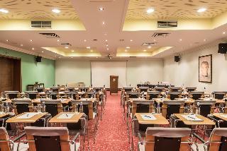Arena Di Serdica - Konferenz
