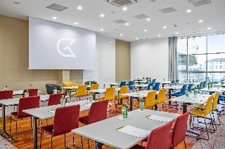 Golden Tulip Warsaw Center