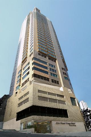 Lan Kwai Fong Hotel…, 3 Kau U Fong, Central Hong…