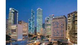 Mandarin Oriental Hong…, 5 Connaught Road, Central…
