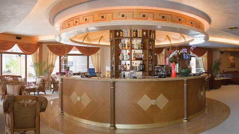 Mistral Balchik - Bar
