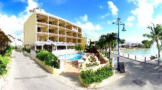 Yellow Bird Hotel - Generell