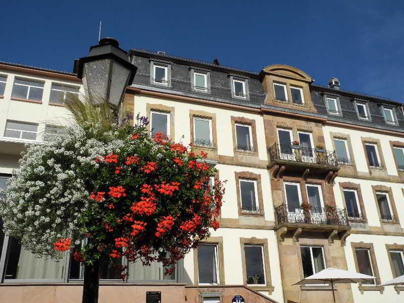 Grand Hotel du Hohwald, Rue Principale,12