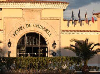 De Chiberta et du Golf
