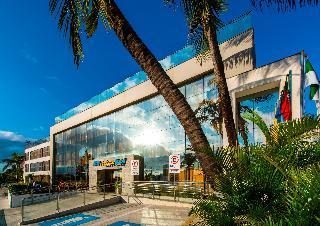 Praiamar Natal Hotel…, R. Francisco Gurgel, 33 -…