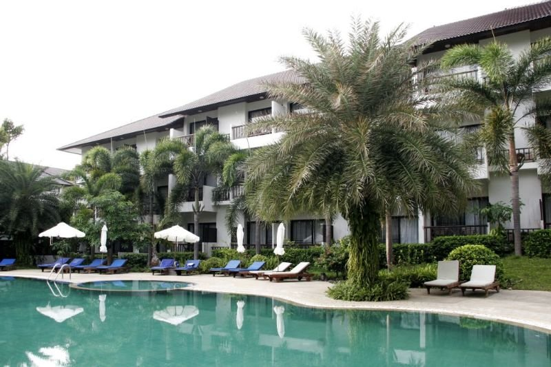 Chang Buri Resort and…, Moo 4 White Sand Beach,99/9