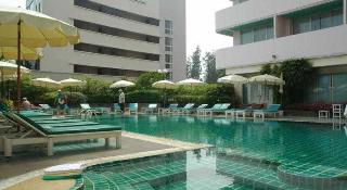 Long Beach Cha Am Hotel, 225/75 Beach Road,225/75