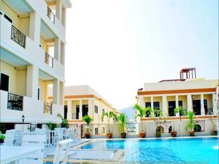 Eurasia Chiang Mai Hotel, Likkasithradvidhee Rd, T.…