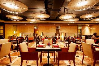 Centara Hotel Hat Yai, Sanehanusorn Road,3