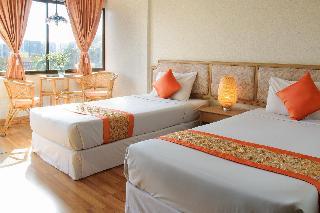 Ta-Kiab Beach Resort…, 33/5 - 6 Khao Takiab, Nong…