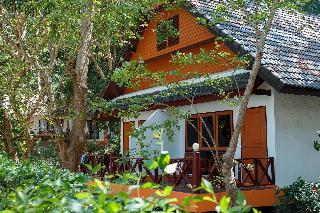 Coral Island Resort, Chaofa Road, Chalong Bay,45/38