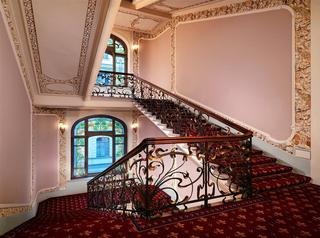 National, Luxury Collection…, Mokhovaya Street,15/1