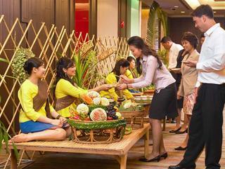 Pullman Khon Kaen Raja…, Prachsumran Road, Nai Muang,…