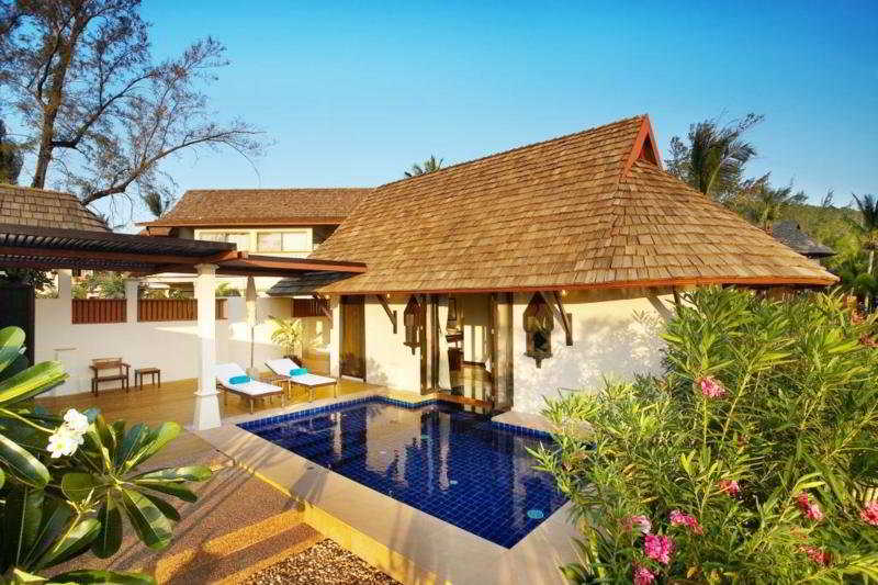 Lanta Cha-da Resort Hotel - room photo 4577262