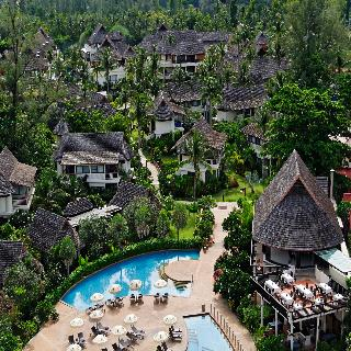 Lanta Cha-da Resort Hotel - room photo 4577260