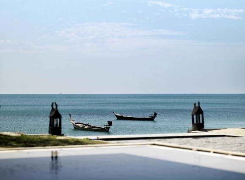 Sri Lanta, 111 Mu 6 Klongnin Beach,111